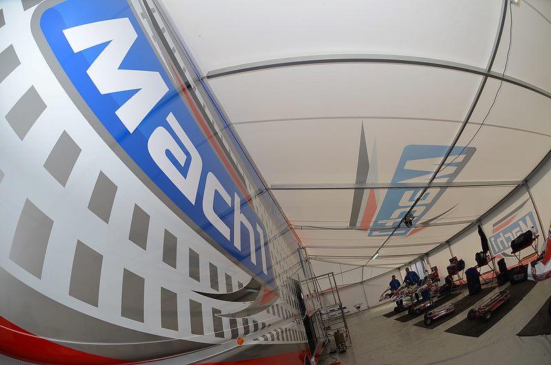 Mir Racewear Hrp Mir Racewear