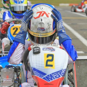 Mach1 Motorsport looks forward to an exciting DKM-finale