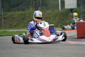 Mach1 Motorsport impresses at the DKM final