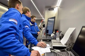 Mach1 Motorsport Team Data Recording