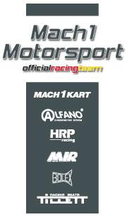 Mach1 Motorsport