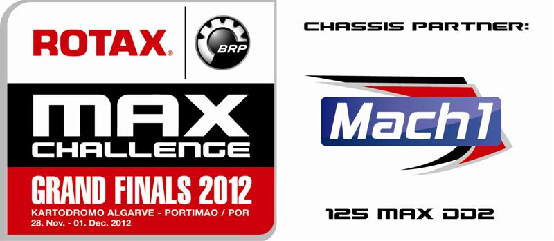 Mach1 Kart and the Rotax Grand Finals 2012