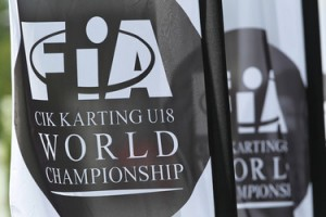 CIK/FIA U18 WKC