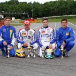 Die erfolgreichsten Mach1 Kart Piloten