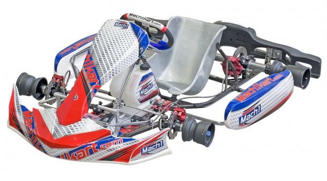 Mach1 FIA5