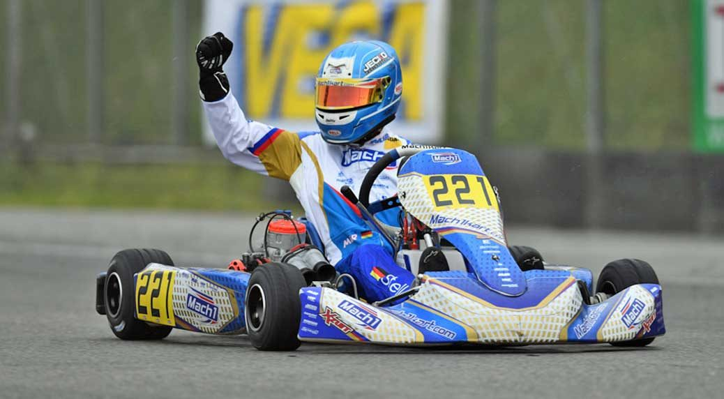 Mach1 Kart | Official English Site – Kartsport made in Germany!